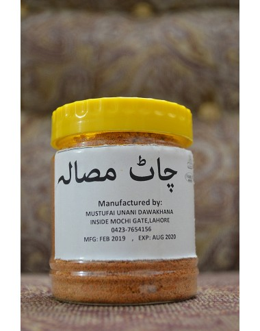 Family Foods Chaat Masala - 100g
