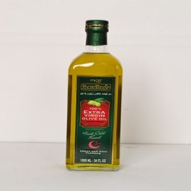 Dewdrop Extra Virgin Olive Oil - 1000ml
