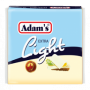Adams diet cheese - 200gm
