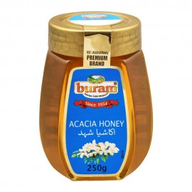 Buram Acacia Honey - 250g