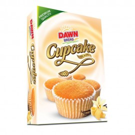 Dawn Plain Cupcake 1pcs