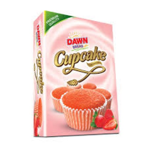 Dawn Strawberry Cupcake 1Pcs