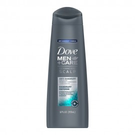 Dove Men Anti-dandruff Shampoo 355ml