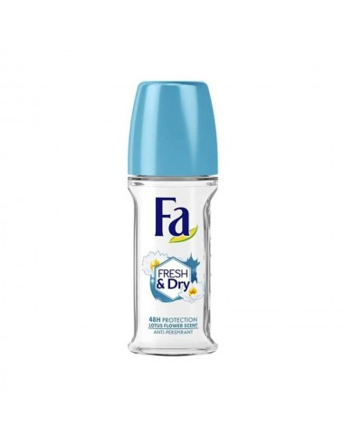 Fa Roll On Fresh And Dry  50ml