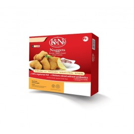 K&n's Nuggets - Economy Pack