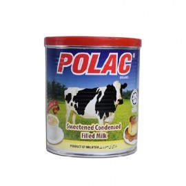 Polac Sweetened Condensed Filled Milk 1kg