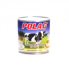 Polac Sweetened Condensed Filled Milk 390g