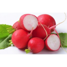 Red Radish Bunch - لال مولی