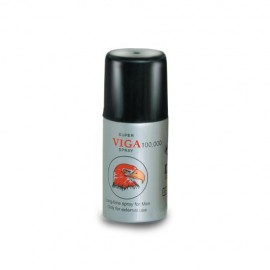 Super Viga Delay Spray (100000) - 45ml