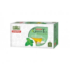 Tapal Green Tea Mint 30 Bags