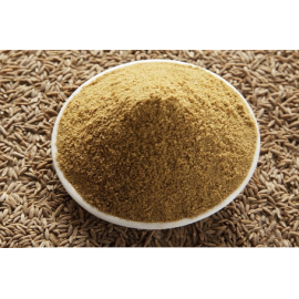 White Cumin Powder (zeera) 100g