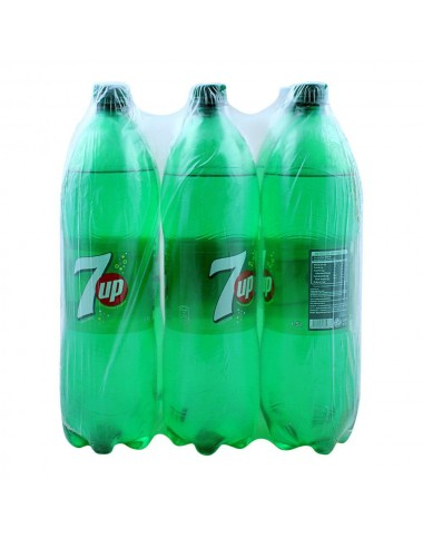 7up 1.5 Litre - Bachat Offer