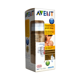 Philips Avent (3 Month+) Feeding Bottle 330ml