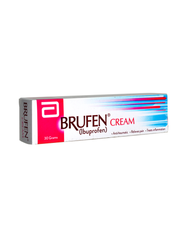 Brufen Cream 30gm