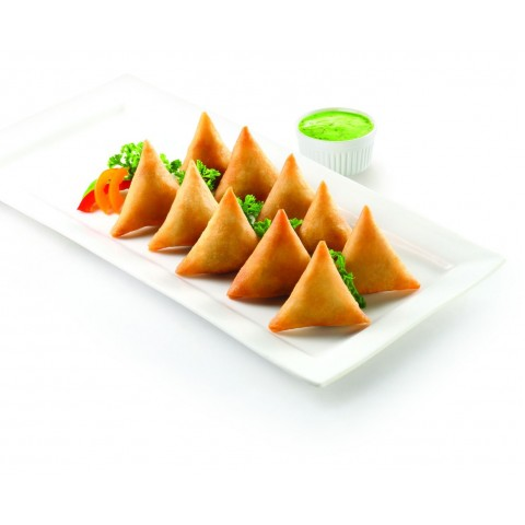Big Bird CHICKEN SAMOSA - 432g