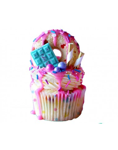 Customize Cupcake