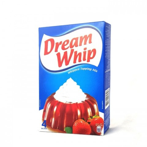 Dream Whip Whipped Topping Mix - 144g