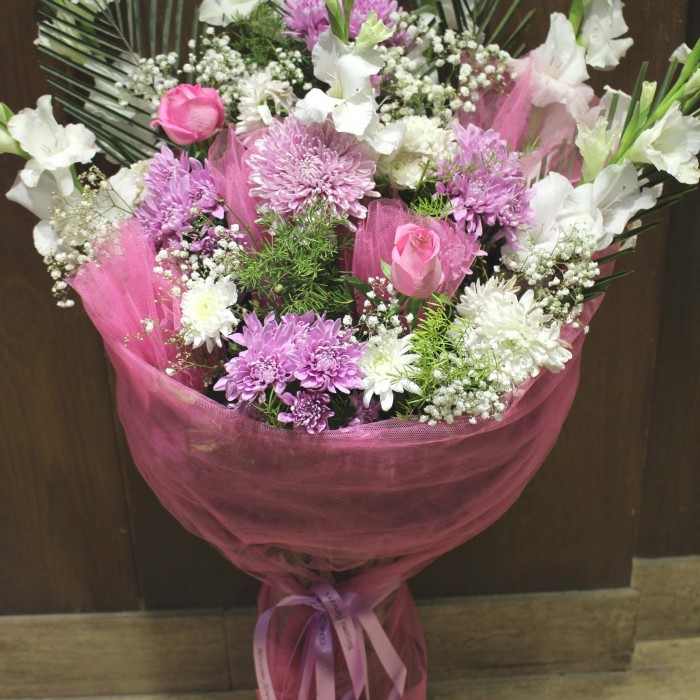 Buy Flower Bouquet Online Free Delivery