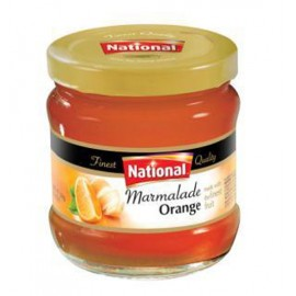 National Marmalade Orange Jam 200g