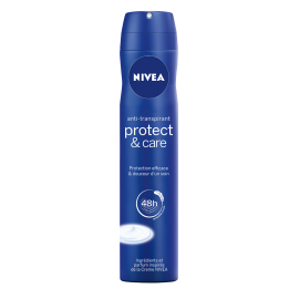 Nivea Female Protect And Care Apa 250ml