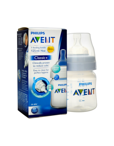 Philips Avent Classic feeder  (0 Months+) 125ml