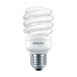 Philips Saver Warm White Tornado E27 12w