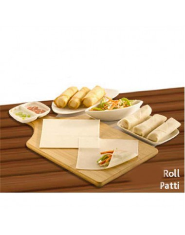 Roll Patti 400g