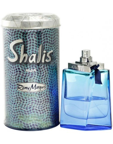 Shalis Perfume By Remy Marquis for Men - 60ml