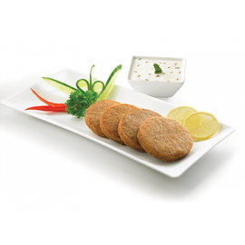 Big Bird Chicken Shami Kabab - 630g
