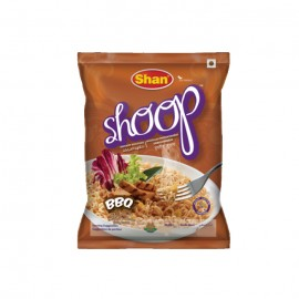 Shan Shoop Bbq Noodles 70g
