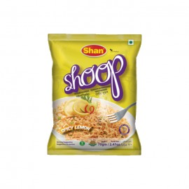 Shan Shoop Spicy Lemon Noodles 70g
