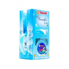 Shield Feeder  Deluxe Evenflo 125ml