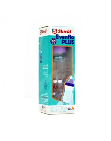 Shield Evenflo Plus Feeding Bottles 300ml