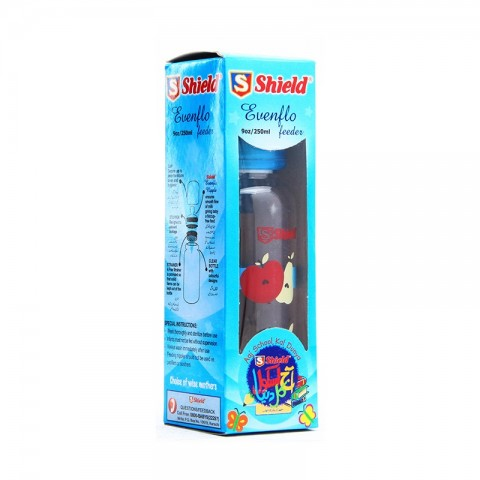 Shield Feeding Bottle Evenflo 250ml