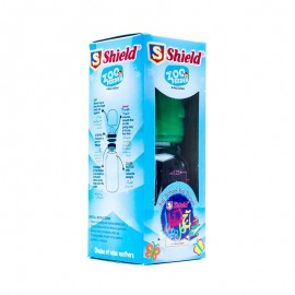 Shield Feeding Bottle Zoo 125ml