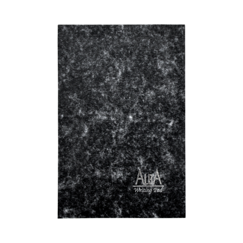 Alba Writing Pad (Small)
