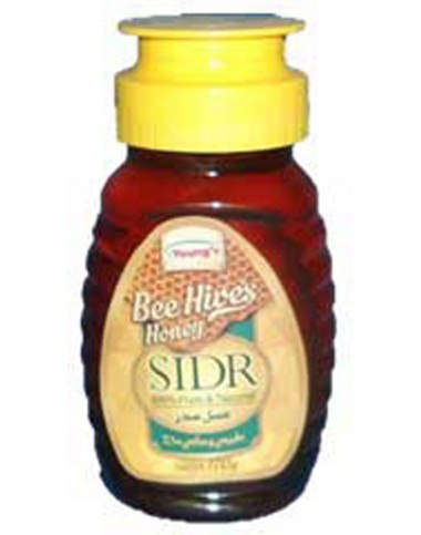 Young's Sidr Honey 170g