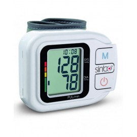 Sinbo Sbp-4604 Blood Pressure Monitor