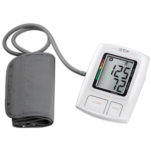 Sinbo Sbp-4606 Blood Pressure Monitor
