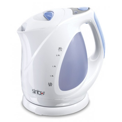 Sinbo Electric Kettle (SK-2357)