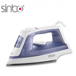 Sinbo Steam Iron (ssi-2868)