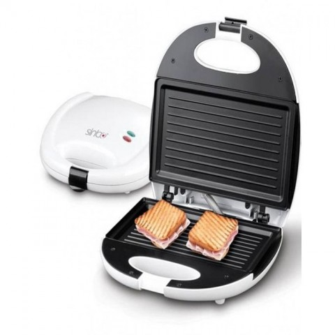 Sinbo Toaster Grill Sandwich Make