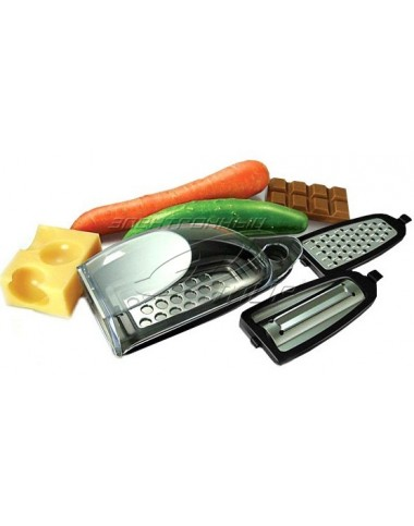 Sinbo Compact Grater (STO 6504)
