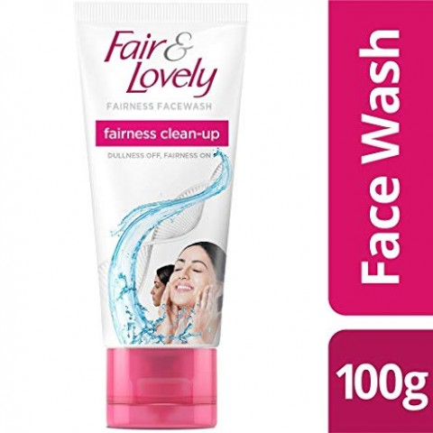 Fair & Lovely Face Wash 100g ( Indian )
