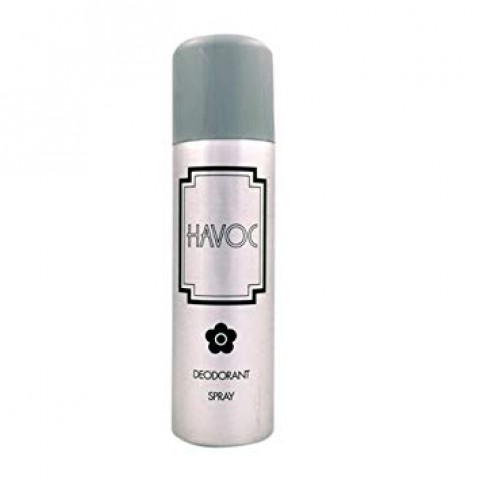 Havoc Silver Deodorant, 200ml