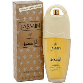 Jasmin Perfume For Women , Eau De Toilette , 100ml