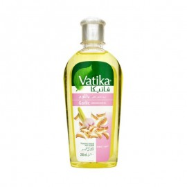 Vatika Garlic Enriched Hair Oil 100ml