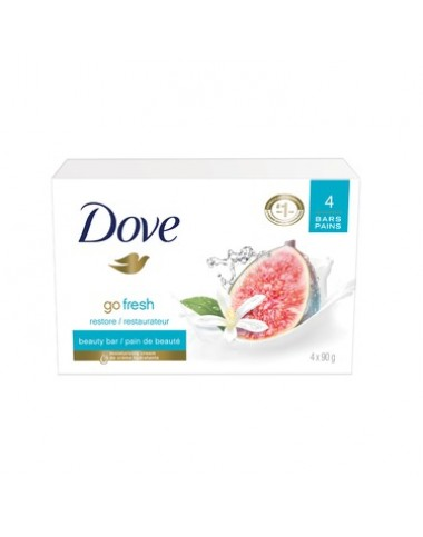 Dove go fresh Beauty Bar