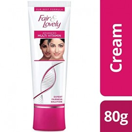 Fair & Lovely Fairness Cream 80g Indian