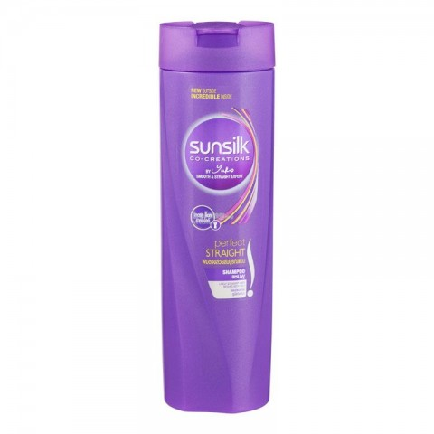 Sunsilk Perfect Straight Shampoo - 200ml